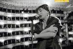Cameriere di Siracusa stupisce a Tali e quali: l'imitazione di Maria Callas