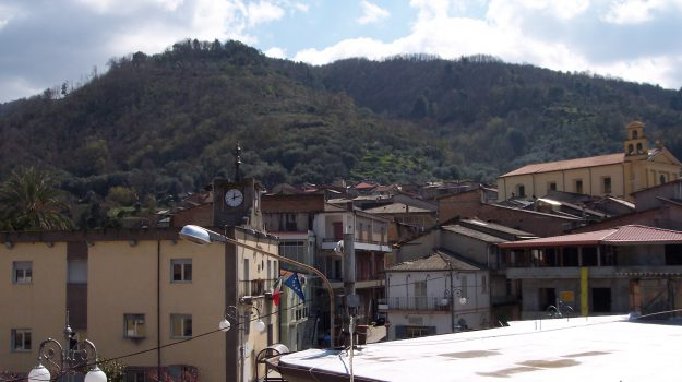 acquaro, positivi covid, Giuseppe Barilaro, Catanzaro, Cronaca