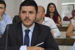 Inchiesta sulla piscina di Crotone, Laratta si dimette da consigliere comunale