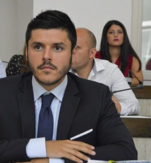 Alberto Laratta