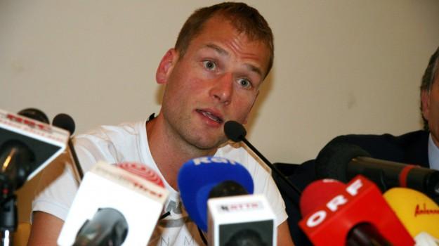 atletica, doping, Alex Schwazer, Sicilia, Sport