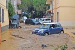 L'alluvione del 2015 a Rossano