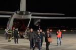 La morte dei vigili del fuoco ad Alessandria, la salma di Nino Candido torna nella sua Reggio - Video
