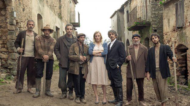 cinema, Marcello Fonte, marco risi, Mimmo Calopresti, Pietro Criaco, Valeria Bruni Tedeschi, Sicilia, Cultura