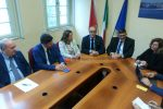 Autorità dello Stretto, il nuovo presidente presenta il piano di rilancio