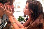 """Stefano geloso delle pose sexy di Belen? La showgirl: """"Se n'è fatto una ragione"""""""