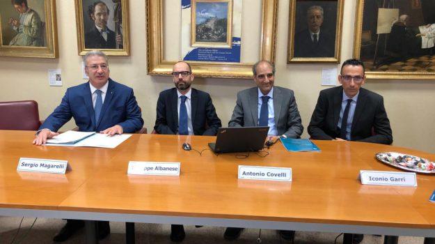 banca d'italia, lavoro, occupazione, Calabria, Economia