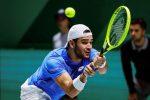 Coppa Davis, Fognini e Berrettini ko: Italia battuta dal Canada