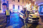 Controlli e sanzioni nella notte di Halloween, blitz della municipale nella movida di Messina - Foto