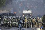 """Bolivia nel caos, almeno 9 morti negli scontri tra """"cocaleros"""" pro Morales e agenti"""