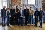 """""""Aspromonte-La terra degli ultimi"""", film calabrese vince il premio Bandiera Verde - Foto"""