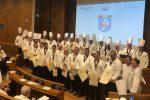 """Premiati a Montecitorio 27 cuochi calabresi: """"Merito alla passione per il proprio lavoro"""""""