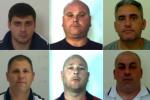 Faida in provincia di Catania, cinque ergastoli per omicidio - Foto