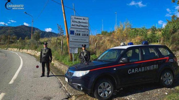 abusivismo edilizio, san luca, Reggio, Calabria, Cronaca