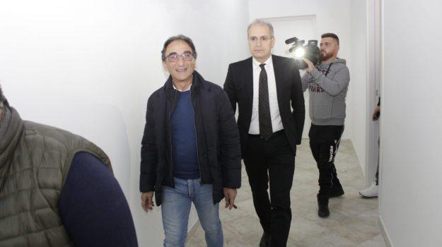coronavirus, Paolo Mascaro, Sergio Abramo, Catanzaro, Calabria, Politica