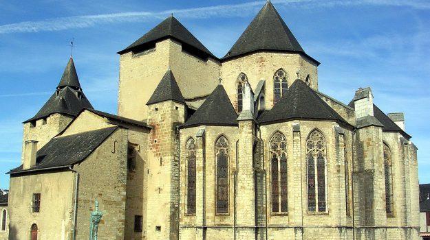 cattedrale Lourdes, Franck Riester, Laurent Paris, Sicilia, Mondo