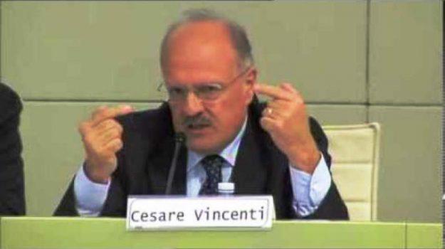 corruzione, palermo, suicidio, Cesare Vincenti, Sicilia, Cronaca