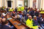 """Ciclo rifiuti a Messina, Cgil e Uil: """"No alla privatizzazione del servizio"""""""