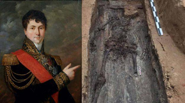 Charles Etienne Gudin, Napoleone Bonaparte, Sicilia, Mondo