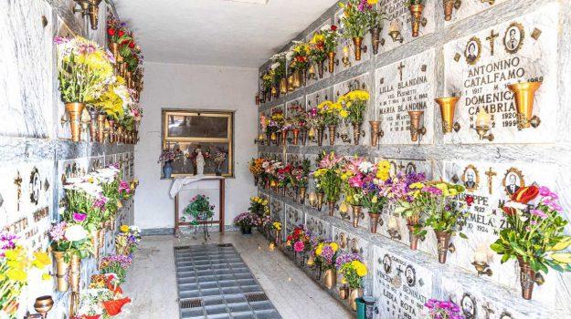 boss, funerali, messina, Luigi Sparacio, Messina, Sicilia, Cronaca