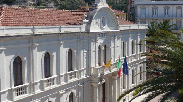 capo d'orlando, dissesto, Messina, Sicilia, Economia