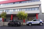 Sindaco di Saracena minacciato in Comune, l'aggressore dal carcere ai domiciliari