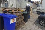 Nuovi controlli ai commercianti in via Placida e al mercato di Sant'Orsola a Messina: sanzioni