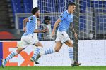 Europa League, Lazio vincente contro il Cluj: basta un gol di Correa