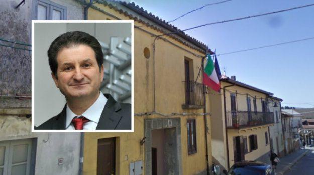 incandidabilità, mongiana, Cosimo Foti, Catanzaro, Calabria, Politica