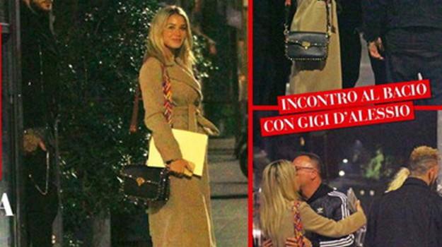 gossip, Diletta Leotta, Gigi D'Alessio, Sicilia, Società