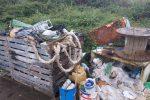 La darsena-porticciolo di Gioia Tauro è diventata una bomba ecologica - Foto