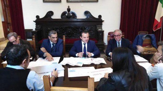 evasione fiscale, imu, palazzo zanca, tasi, Cateno De Luca, Messina, Sicilia, Economia