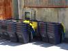 Differenziata a Messina, da domani in distribuzione i kit per residenti zone 4 area nord e sud
