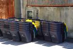 Differenziata a Messina, ancora disagi nella zona nord: i condomini non rispettano gli accordi