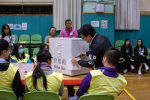 Affluenza record a Hong Kong, i democratici verso il trionfo