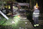 Esplosione in una fabbrica di giochi pirotecnici a Barcellona, strage: cinque morti - Video