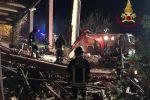 """L'esplosione ad Alessandria, il proprietario della cascina: """"Il movente è l'invidia"""""""