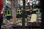 """Esplosione ad Alessandria, la drammatica telefonata del carabiniere ferito: """"Fate in fretta, stiamo morendo"""""""
