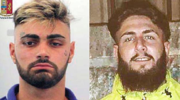 movida, rapina, Giuseppe Esposito, Kevin Schepis, Messina, Sicilia, Cronaca