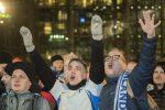 Finlandia a Euro 2020, esplode la festa