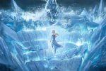Diffuso un nuovo poster di Frozen 2: il cartone animato al cinema dal 27 novembre