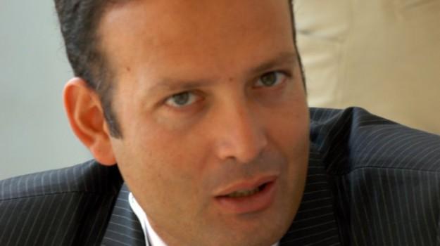 regionali calabria, Florindo Rubbettino, Mario Occhiuto, Mario Oliverio, Matteo Salvini, Nicola Zingaretti, silvio berlusconi, Calabria, Politica
