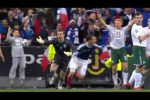 """Francia-Irlanda, in campo nel 2009 la mano """"scandalo"""" di Henry"""