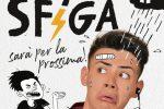 Arriva il primo libro dello youtuber catanzarese Gabriele Vagnato