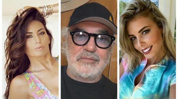 gossip, Benedetta Bosi, Elisabetta Gregoraci, Flavio Briatore, Sicilia, Società