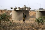 Gaza, accordo tra Israele e palestinesi per il cessate il fuoco