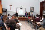 """Messina, studenti del San Giovanni Bosco a lezione di giornalismo con """"Noi Magazine"""" - Foto"""