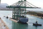 Aumenta la flotta infrastrutturale nel porto di Gioia Tauro, in arrivo la seconda commessa di carrelli