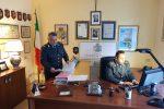 Bancarotta fraudolenta a Sant'Agata Militello, denunciato imprenditore