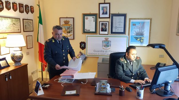 bancarotta fraudolenta, denuncia imprenditore, imprenditore Sant'Agata Militello, Messina, Sicilia, Cronaca